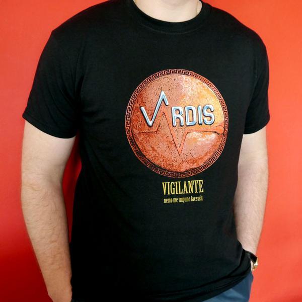 Vardis Vigilante