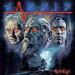 VARDIS RED EYE REVIEW - METAL TO INFINITY - BELGIUM