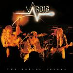 The World's Insane - Vardis Reissue Review - Metal Temple