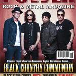 Powerplay Rock and Metal Magazine!