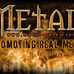 Metal-Rules review 200MPH EP