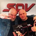 VARDIS Ink Deal With SPV / Steamhammer