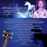 Terry Horbury Memorial Concert